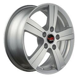 Автомобильный диск Литой LegeArtis CI30 6,5x16 5/130 ET 68 DIA 78,1 Sil