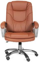 Кресло руководителя CHAIRMAN CH668 коричневый