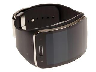 Смарт-часы Samsung Gear S черный