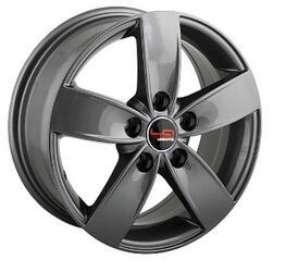 Автомобильный диск Литой LegeArtis VW49 6x15 5/100 ET 40 DIA 57,1