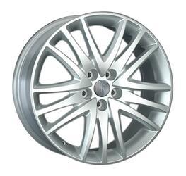 Автомобильный диск литой Replay NS114 7,5x18 5/114,3 ET 50 DIA 66,1 Sil