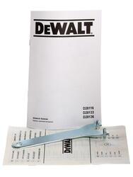 Углошлифовальная машина DeWalt D28136KD