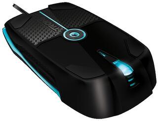 Мышь проводная Razer TRON Gaming Mouse 3.5G (5600dpi) USB