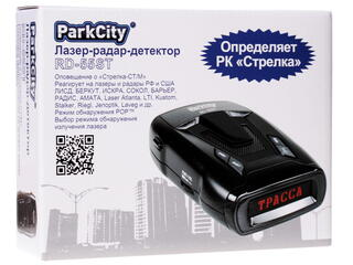 Радар-детектор ParkCity RD-55ST
