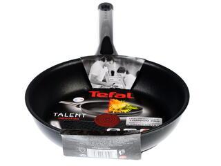 Сковорода Tefal Talent E4400412 черный