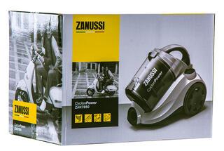 Пылесос Zanussi ZAN7850 серебристый