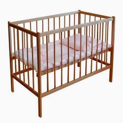 Кроватка классическая Фея 101 5509-02