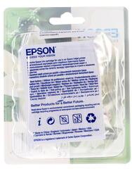 Картридж струйный Epson T0599