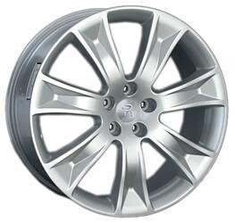 Автомобильный диск литой Replay OPL31 8,5x19 5/120 ET 45 DIA 67,1 Sil
