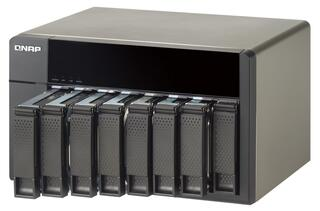 Сетевое хранилище QNAP TS-869L