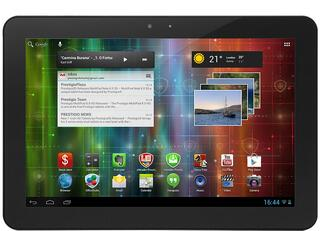 "[173648] Планшет PRESTIGIO MultiPad PMP7100D3G (1,6GHz,1/16Gb,3G,WF,2/2Mp,10.1""1280х800,Android)"