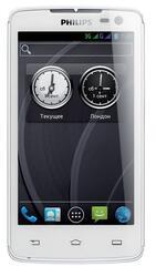 """4.3"""" Смартфон Philips W732 4 ГБ"""