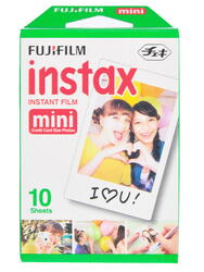 Фотопленка Fujifilm Instax Mini