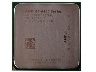 Процессор AMD A6-6400K