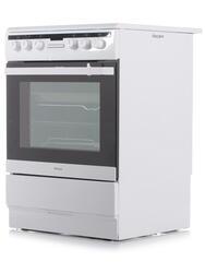 Электрическая плита Hansa FCCW68220 белый