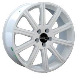 Автомобильный диск Литой LegeArtis LR14 9x20 5/120 ET 53 DIA 72,6 White