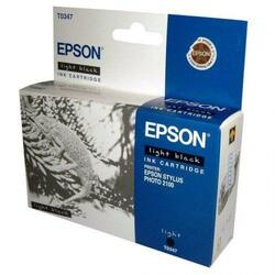 Картридж струйный Epson T0347