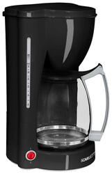 Кофеварка Scarlett SC-1031 черный