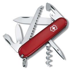 Нож складной Victorinox CAMPER 1.3613