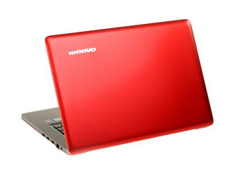 "14"" Ноутбук Lenovo U410 (HD)/Red"