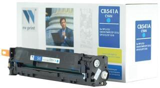 Картридж лазерный NV Print CB541A