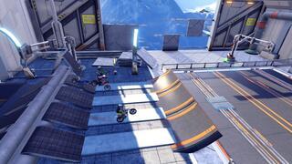 Игра для Xbox One Trials Fusion