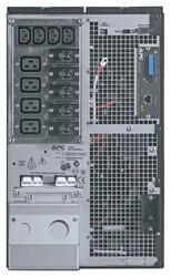 ИБП Smart-UPS RT, 8000VA/6400W
