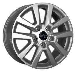 Автомобильный диск Литой LegeArtis TY106 8x18 5/150 ET 60 DIA 110,1 GM