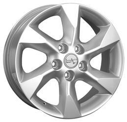 Автомобильный диск Литой LegeArtis RN97 6,5x16 5/114,3 ET 50 DIA 66,1 Sil