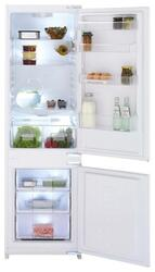 Холодильник с морозильником Beko CBI 7771