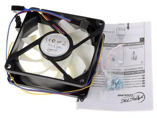 Вентилятор Arctic Cooling F8 Rev.2