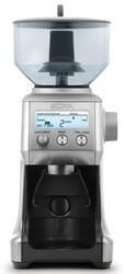 Кофемолка Bork J800 серебристый