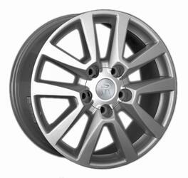 Автомобильный диск литой Replay TY106 8,5x20 5/150 ET 60 DIA 110,1 GM