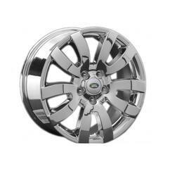 Автомобильный диск Литой Replay LR8 8x18 5/120 ET 53 DIA 72,6 CH