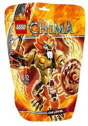 Конструктор LEGO Chima ЧИ Лавал 70206
