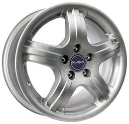 Автомобильный диск Литой K&K Фора-Спорт 6x14 5/100 ET 35 DIA 67,1 Сильвер
