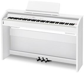 Цифровое фортепиано Casio Privia PX-850WE