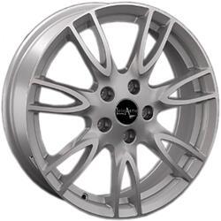 Автомобильный диск Литой LegeArtis MZ52 7x17 5/114,3 ET 50 DIA 67,1 Sil