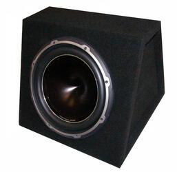 Автосабвуфер пассивный Lightning Audio L1-S410 in box