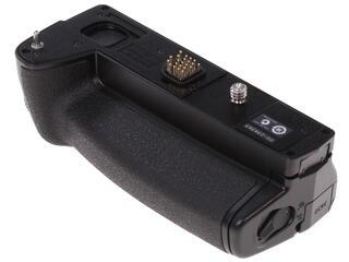 Камера со сменной оптикой Olympus OM-D E-M1 Kit серый + батарейный блок