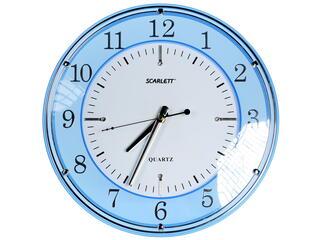 Часы настенные Scarlett SC-55DE