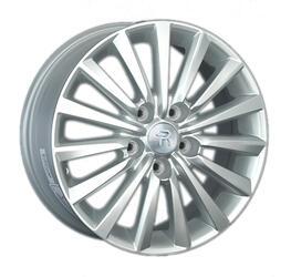 Автомобильный диск литой LegeArtis HND138 6,5x16 5/114,3 ET 45 DIA 67,1 Sil