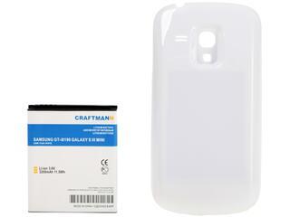 Аккумулятор CRAFTMANN EB-F1M7FLU