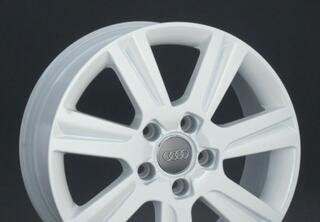Автомобильный диск Литой LegeArtis A39 7x16 5/112 ET 45 DIA 57,1 White