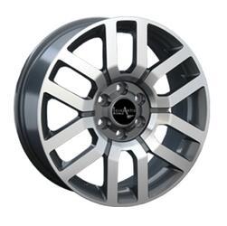 Автомобильный диск Литой LegeArtis Ki29 7,5x18 6/114,3 ET 39 DIA 67,1 GMF