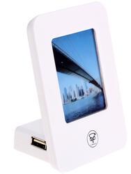 USB-разветвитель Konoos UK-09
