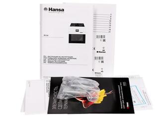 Комплект встраиваемой техники Hansa BCCI64596015