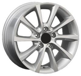 Автомобильный диск Литой LegeArtis VW17 7x16 5/112 ET 45 DIA 57,1 Sil