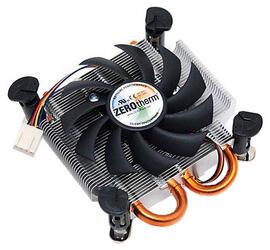 Кулер ZeroTherm ATOM30H for Intel V117 (1500-2500 rpm, до 29 dB) LGA775