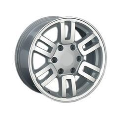 Автомобильный диск литой LegeArtis FD38 7x16 6/139,7 ET 10 DIA 93,1 SF